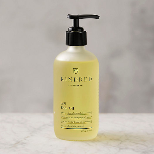 View larger image of Kindred Body Oil