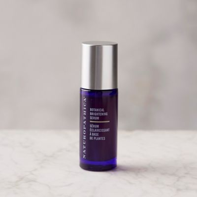 Naturopathica Botanical Brightening Serum