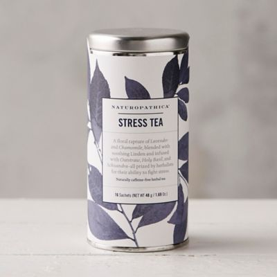 Naturopathica Stress Tea
