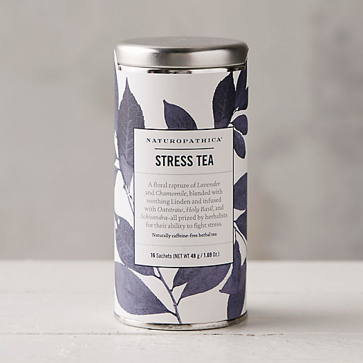 View larger image of Naturopathica Stress Tea