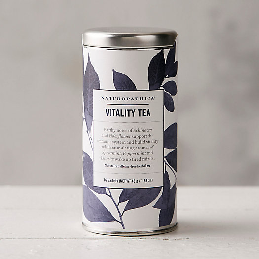 View larger image of Naturopathica Vitality Tea