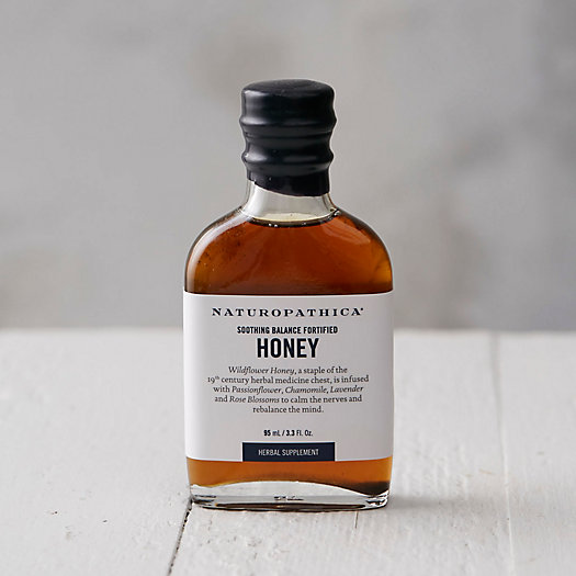 View larger image of Naturopathica Soothing Balance Fortified Honey