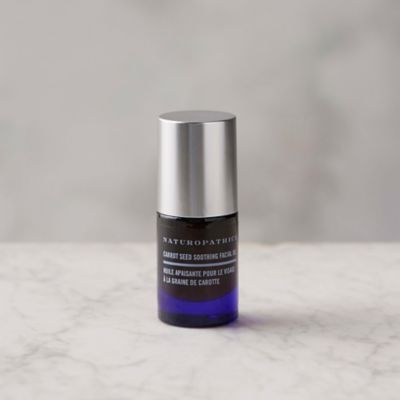 Naturopathica Carrot Seed Soothing Facial Oil