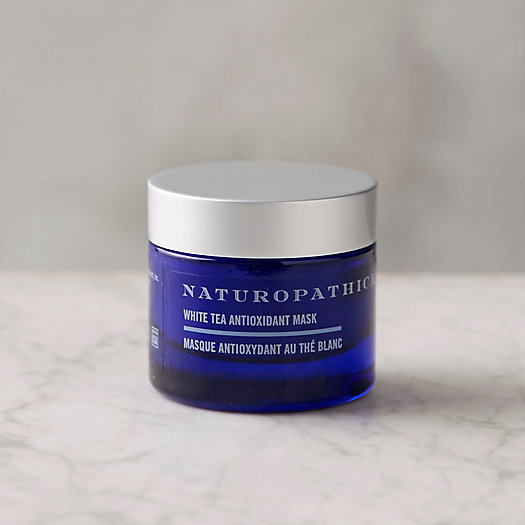 View larger image of Naturopathica White Tea Antioxidant Mask