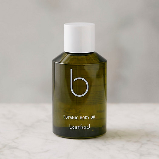 View larger image of Bamford Botanic Body Oil