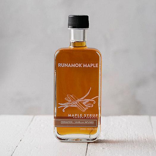 View larger image of Runamok Cinnamon Vanilla Maple Syrup