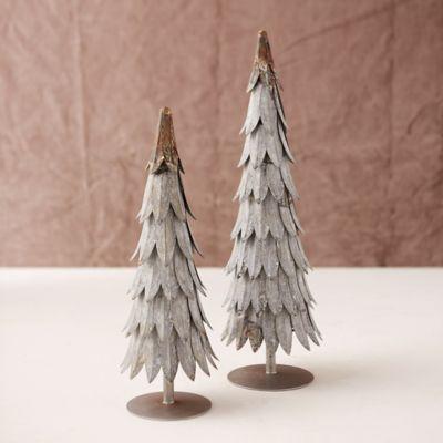 Concordville Zinc Pine