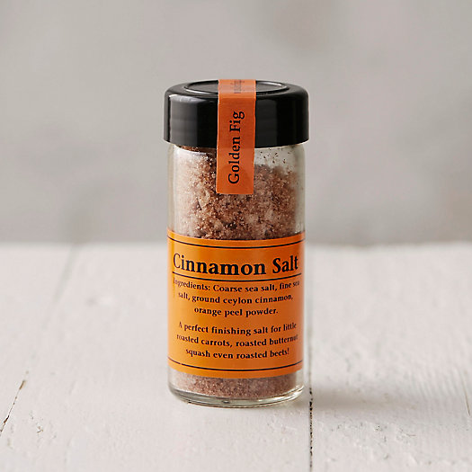 View larger image of Cinnamon Salt