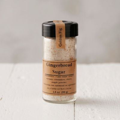 Gingerbread Sugar