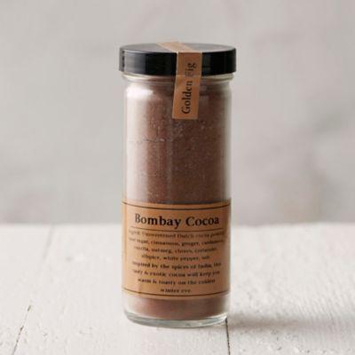 Bombay Cocoa