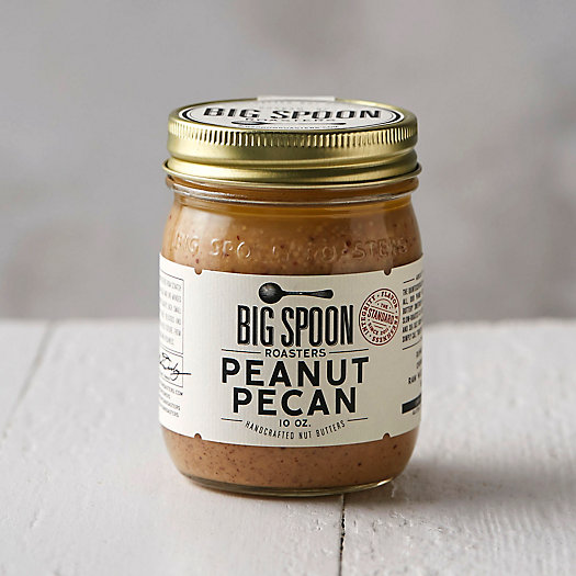 View larger image of Big Spoon Peanut Pecan Butter