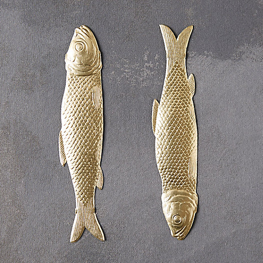 View larger image of Dresden Foil Fish