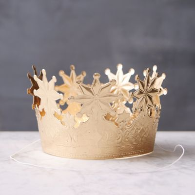 Dresden Foil Crown