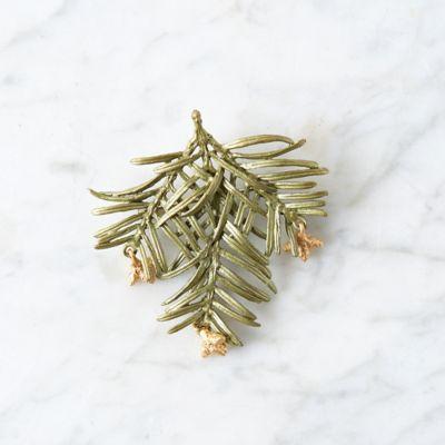Petite Pine Pin