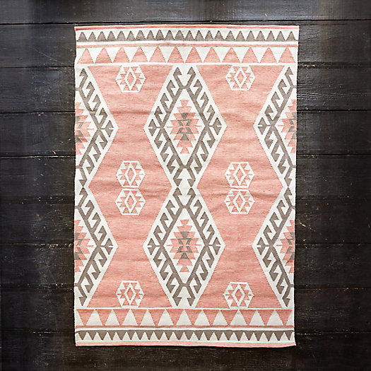 View larger image of Crimson Diamonds Outdoor Rug