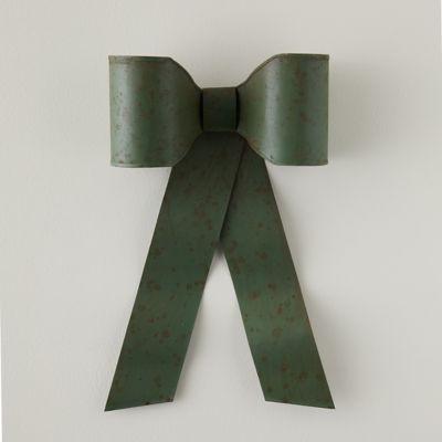 Aged Iron Bow