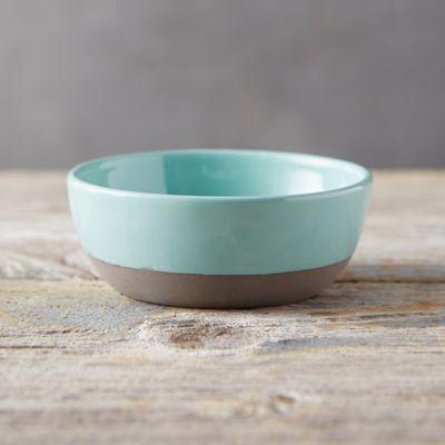 Colorblock Dip Bowl