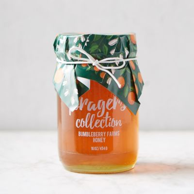 BumbleBerry Forager's Collection Orange Blossom Honey