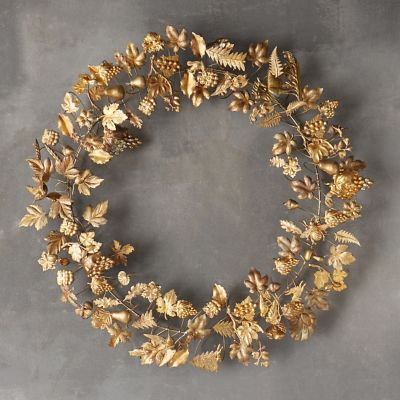 Grand Woodland Wreath
