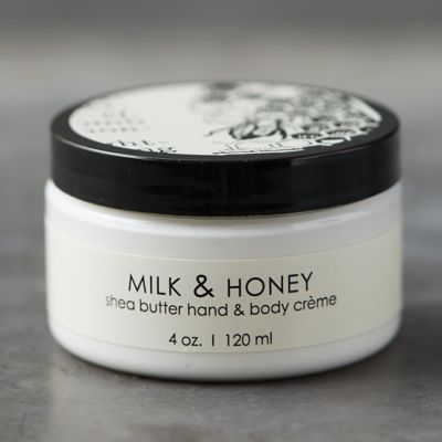 Milk & Honey Hand Cream