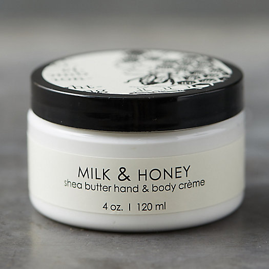 View larger image of Milk & Honey Hand Cream