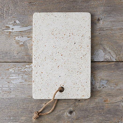 View larger image of Terrazzo Rectangle Serving Board