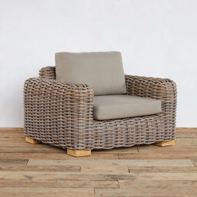 Kubu Vine All Weather Wicker Chair