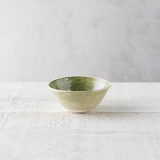 View larger image of Color Washed Pudding Bowl