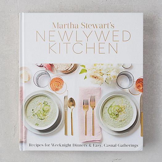 View larger image of Martha Stewart's Newlywed Kitchen