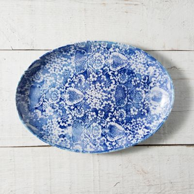 Chinoiserie Platter