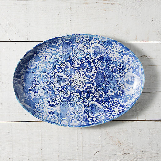 View larger image of Chinoiserie Platter