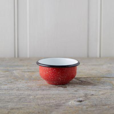 Pastel Enamel Bowls