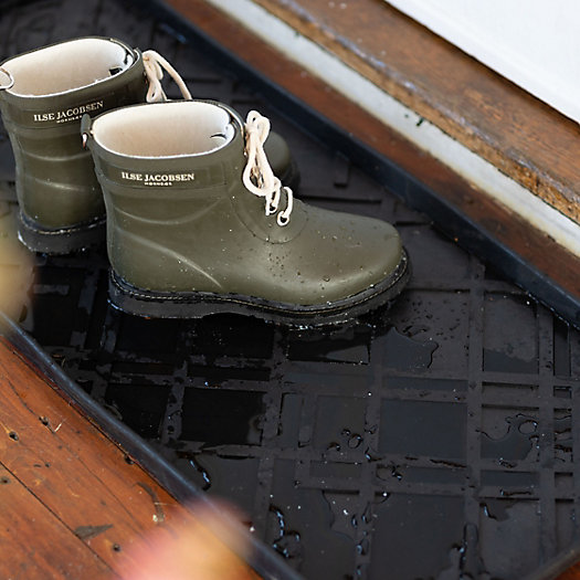 View larger image of Graphic Rubber Boot Tray