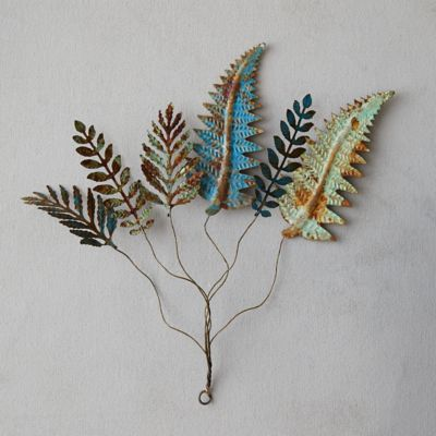 Iron Fern Leaf Bundle