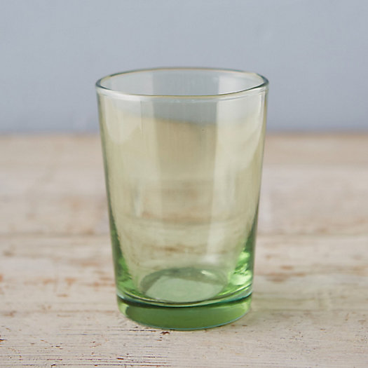 View larger image of Tinted Glass Tumbler