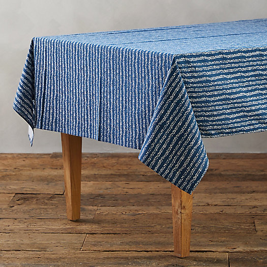 View larger image of Shibori Tablecloth