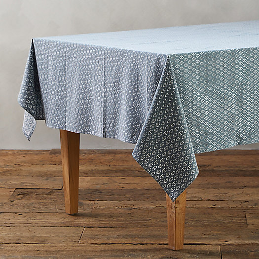 View larger image of Shashiko Tablecloth