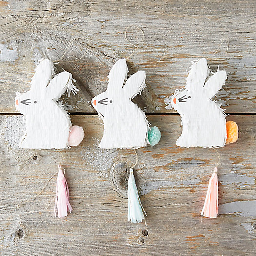 View larger image of Bunny Party Crackers