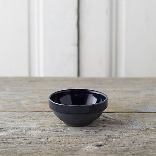 View larger image of Bourgogne Ceramic Pinch Bowl