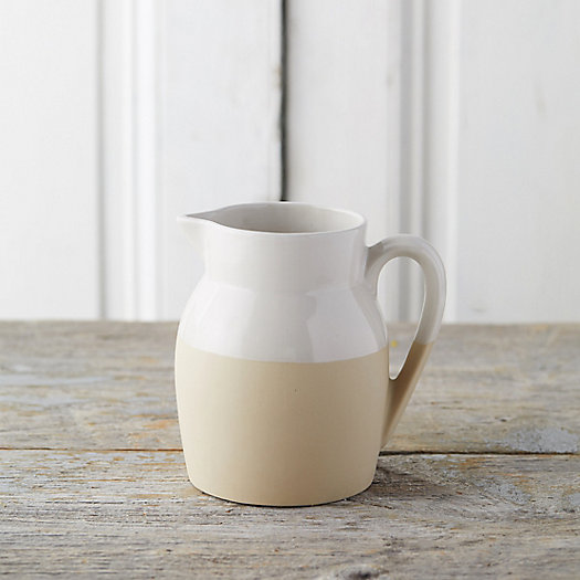 View larger image of Bourgogne Ceramic Water Jug