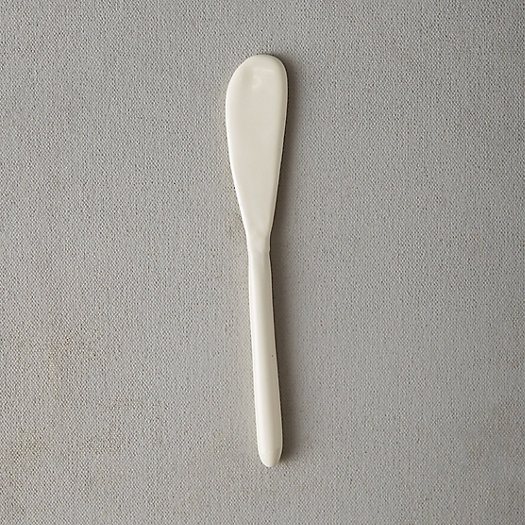 View larger image of Enamel Cheese Utensils