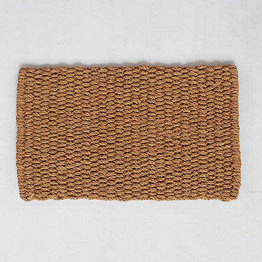 View larger image of Woven Rope Doormat