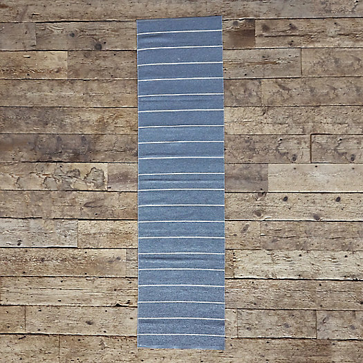 View larger image of Pappelina Reversible Stripe Outdoor Runner