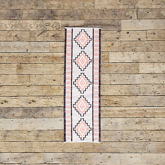 View larger image of Diamond Mosaic Outdoor Runner