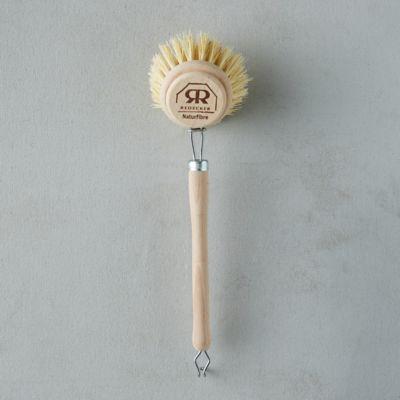Hard-Bristle Dish Brush