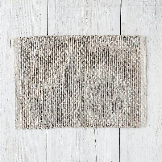 View larger image of Woven Linen Placemat