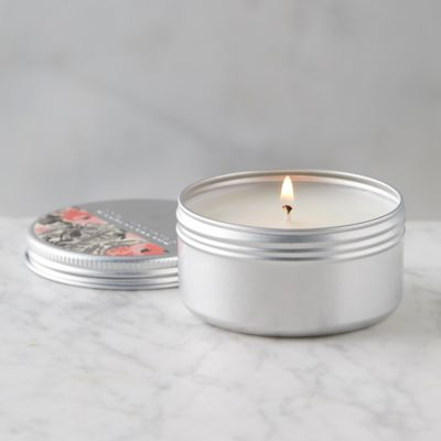 Botaniculture White Lychee Candle