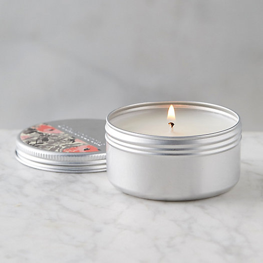 View larger image of Botaniculture White Lychee Candle