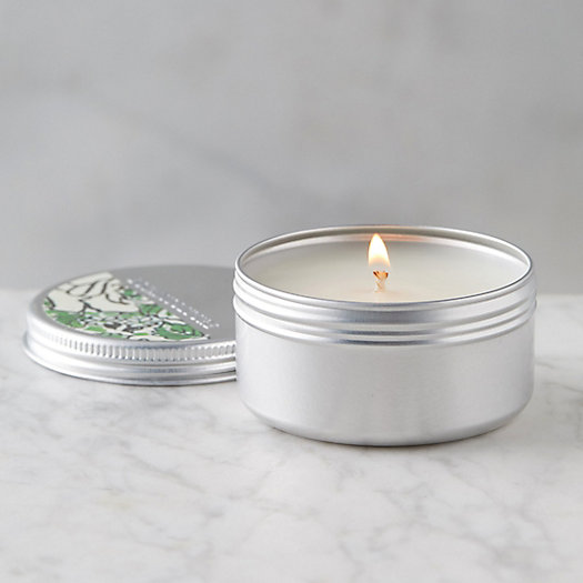 View larger image of Botaniculture Honeysuckle Candle