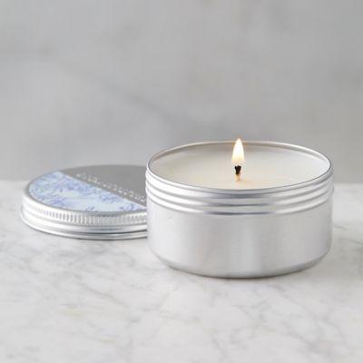 Botaniculture Lavender Candle